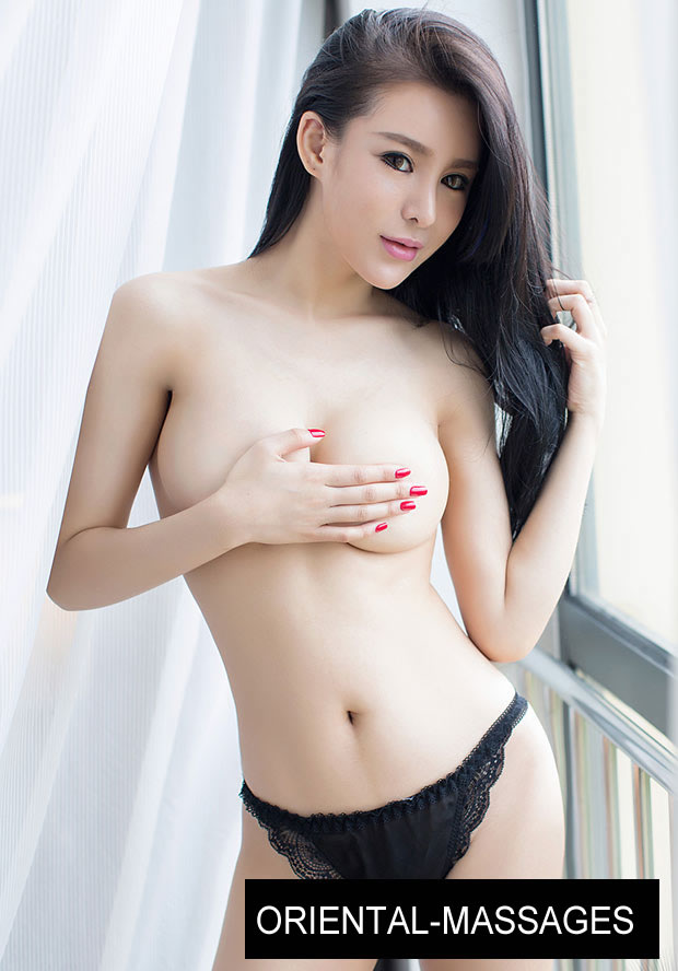 Erotic Escort & Masseuses in London - Megan