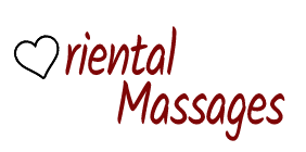Oriental Massages in London
